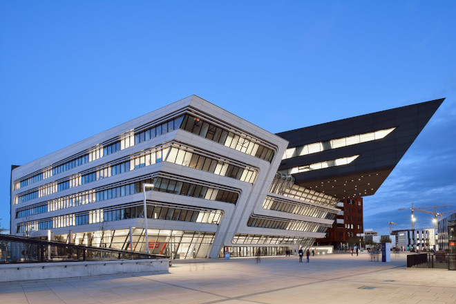 Library and Learning Centre University of Economics Vienna